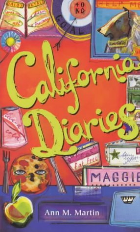 9780439013345: Maggie : Diary 2
