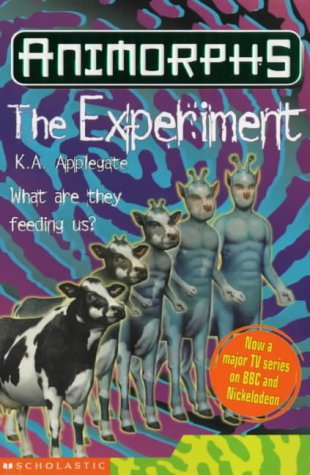 9780439013413: The Experiment (Animorphs)