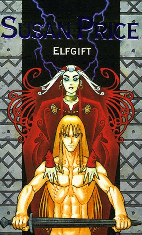 9780439013970: Elfgift (Point Fantasy)