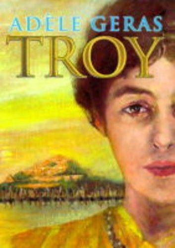 9780439014090: Troy