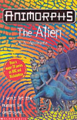 9780439014205: The Alien (Animorphs)