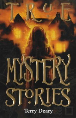9780439014373: True Mystery Stories (True Stories)