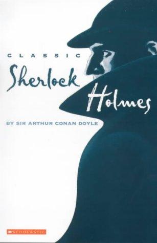 9780439017398: Classic Sherlock Holmes (Scholastic Literacy Centres)