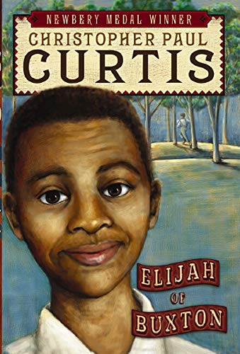 Elijah of Buxton: Curtis, Christopher Paul