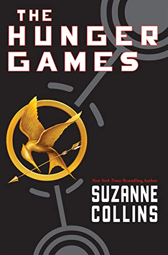 The Hunger Games *Pristine First Printing*: Collins, Suzanne