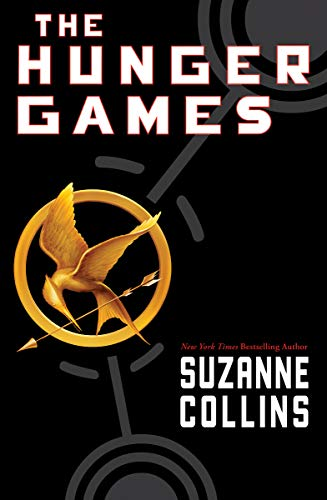9780439023528: The Hunger Games (Book 1)