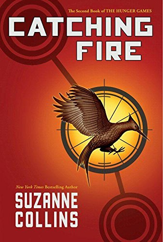 9780439023535: Catching Fire (The Hunger Games, Book 2)