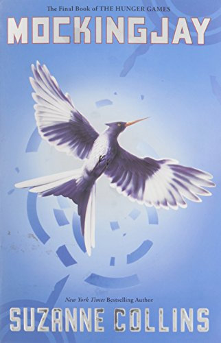 9780439023542: MOCKINGJAY (PART III OF THE HUNGER GAMES TRILOGY)