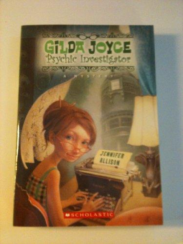 9780439023894: Gilda Joyce: Psychic Investigator