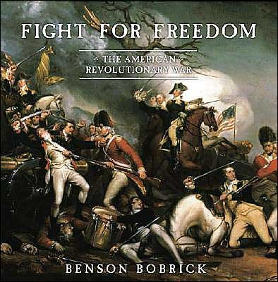9780439024136: Fight for Freedom: The American Revolutionary War