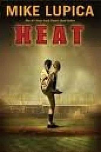 9780439024181: Heat
