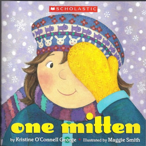 9780439024532: One Mitten