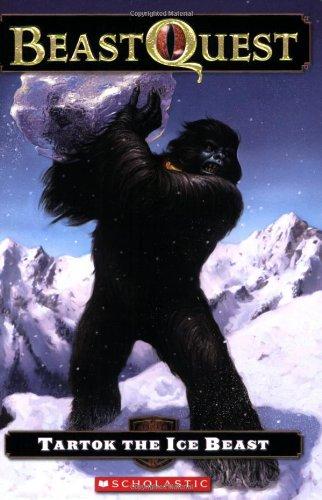 9780439024570: Tartok the Ice Beast (Beast Quest)