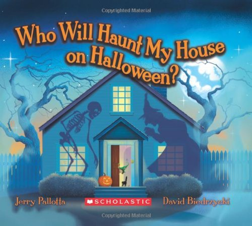 9780439025218: Who Will Haunt My House on Halloween?