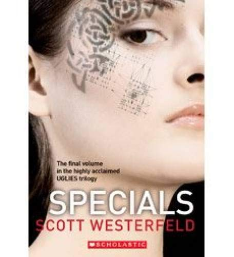 9780439025669: Specials (Uglies Trilogy, Book 3)