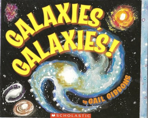 9780439026123: Galaxies, Galaxies