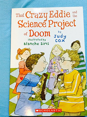 9780439028004: THAT CRAZY EDDIE AND THE SCIENCE PROJECT OF DOOM