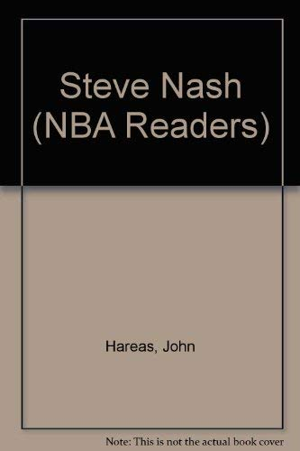 9780439034111: Steve Nash (NBA Readers)