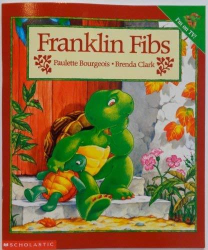 9780439040655: Franklin Fibs
