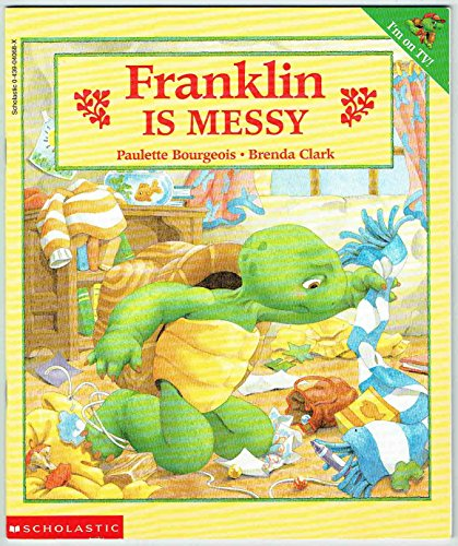 9780439040686: Franklin Is Messy