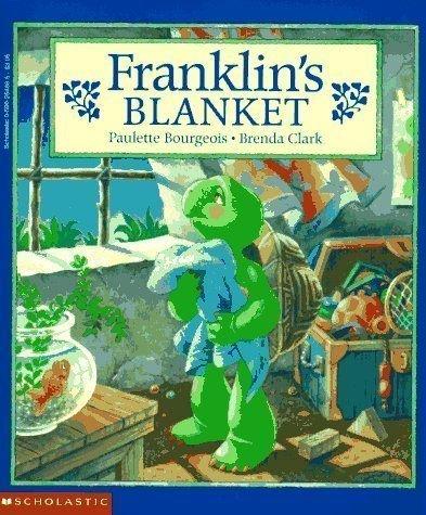 9780439040723: Franklin's Blanket