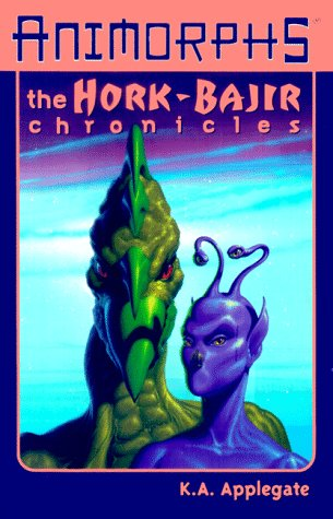 9780439042918: The Hork-Bajir Chronicles (Animorphs Special Edition)