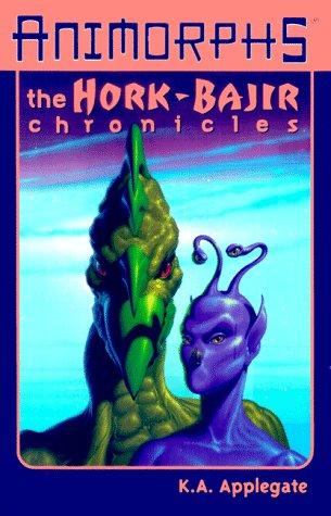 9780439042918: The Hork-bajir Chronicles (Animorphs Chronicles)