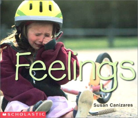 9780439045551: Feelings (Emergent Reader) (Social Studies Emergent Readers)