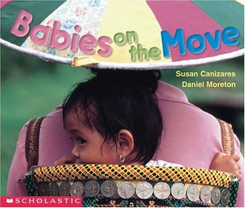 9780439045568: Babies On The Move (Emergent Readers)