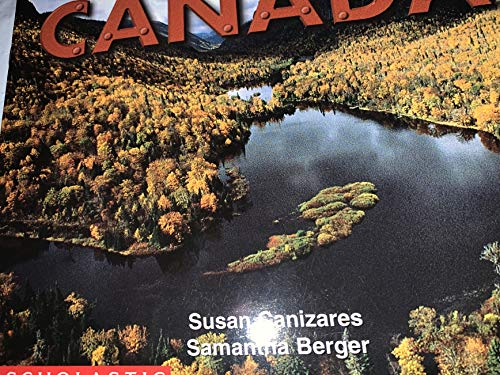 9780439045735: Canada (Social Studies Emergent Readers)