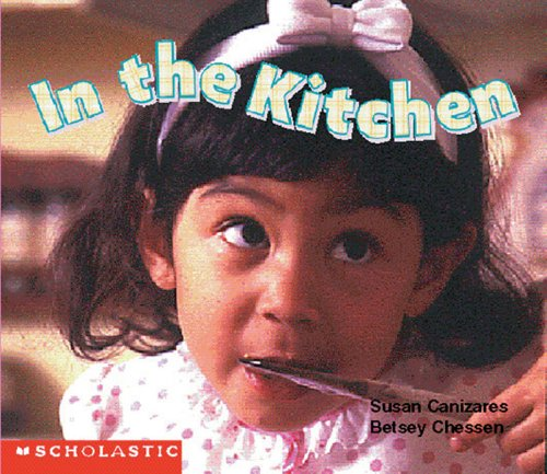 9780439045865: In the Kitchen (Learning Center Emergent Readers)
