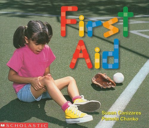9780439045902: First Aid (Emergent Reader) (Learning Center Emergent Readers)