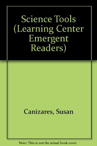 Science, Tools and Magic: Susan Canizares