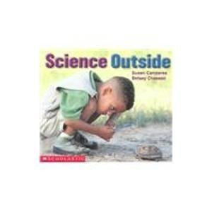 9780439046046: Science Outside (Emergent Reader) (Learning Center Emergent Readers)