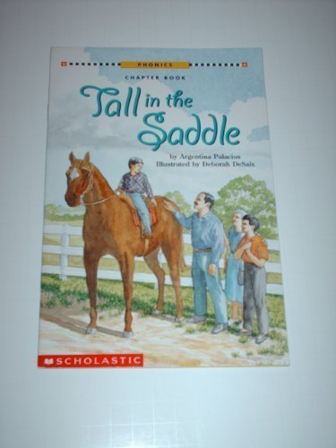 9780439046947: Tall in the Saddle