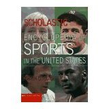 9780439046985: Scholastic Encyclopedia of Sports in the United States
