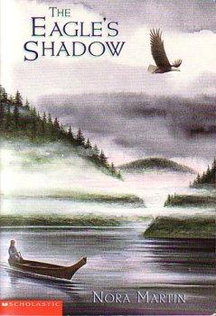 the eagle s shadow hertsgaard mark