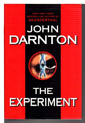 The Experiment (0439051215) by K. A. Applegate