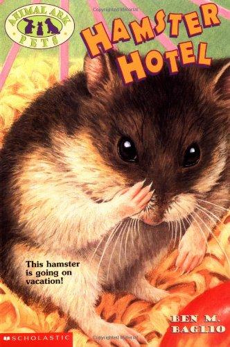 9780439051613: Hamster Hotel (Animal Ark Pets)