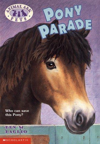 9780439051644: Pony Parade (Animal Ark Pets #7)