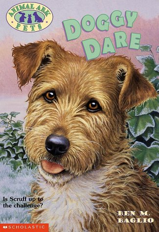 9780439051699: Doggy Dare (Animal Ark Pets #12)