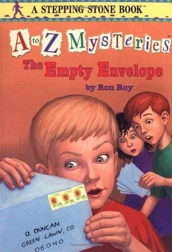 9780439052023: The Empty Envelope