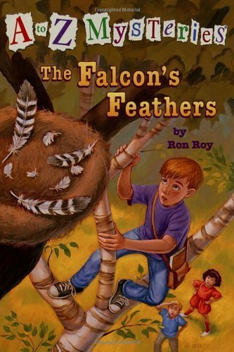 9780439052030: The Falcon's Feathers