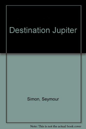 9780439052801: Destination Jupiter