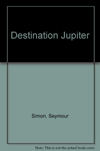 9780439052801: Destination, Jupiter