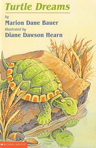 Turtle Dreams (0439052823) by Marion Dane Bauer