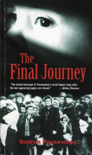 9780439056434: The Final Journey Edition: