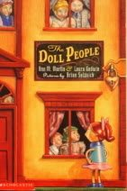 9780439056489: The Doll People