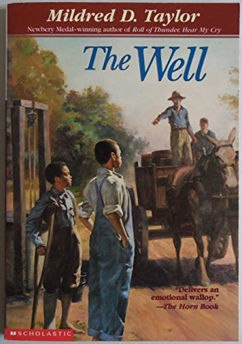 9780439056526: The Well