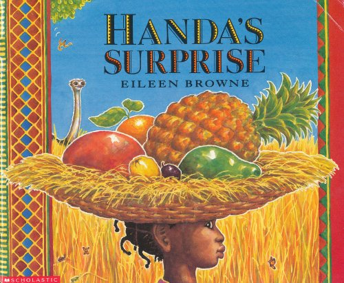 9780439056540: Handa's Surprise